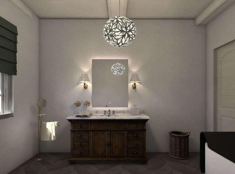 Rustico Nocchi piano secondo e terzo Master Bathroom 45 risultato Sell with us
