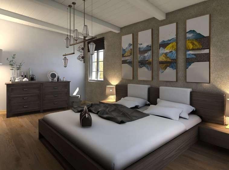 Rustico Nocchi piano secondo e terzo Second Bedroom 62 risultato Sell with us