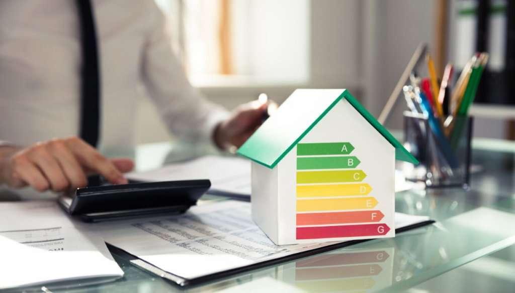Immobiliare ecobonus 110 Ecobonus 110% disponibile anche per le seconde case fino al 2022